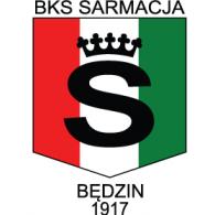 Logo of BKS Sarmacja Będzin