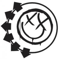 Logo of Blink 182