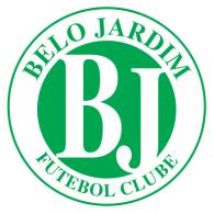Logo of Belo Jardim Futebol Clube