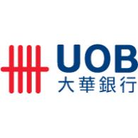 Logo of UOB
