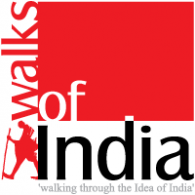 Logo of Walks of India