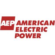 Logo of AEP