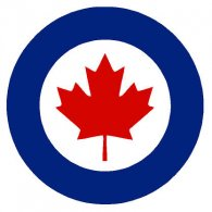 Logo of Canadian Air Force