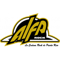 Logo of Alfa Rock