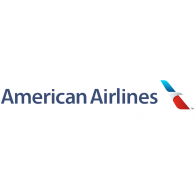 American Airlines Brands Of The World Download Vector
