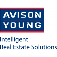 Logo of Avison Young