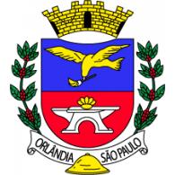 Logo of Orlândia