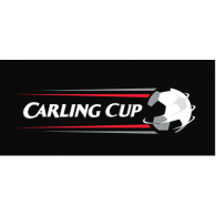 Logo of Carling Cup