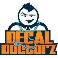 Logo of Decal Doctorz