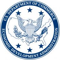 Logo of Economic Development Administration