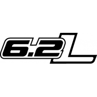 Logo of Ford 6.2L