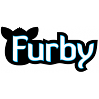 Logo of Furby