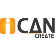 Logo of iCAN-Create