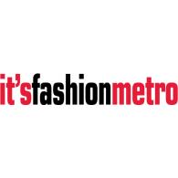 Logo of It's Fashion Metro