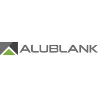 Logo of Alublank
