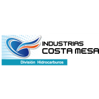 Logo of Industrias Costa Mesa