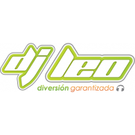 Logo of dj leo