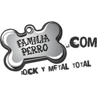 Logo of Familia Perro
