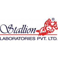 Logo of Stallion Laboratories
