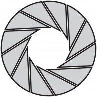 Logo of Camera Lens
