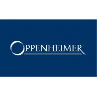 Logo of Oppenheimer