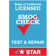 Logo of California Smog Check