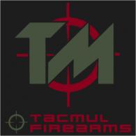 Logo of TACMUL Firearms