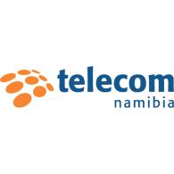 Logo of Telecom Namibia