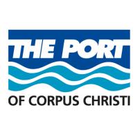 Logo of Port Of Corpus Christi