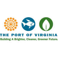 Logo of The Port Of Virginia