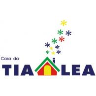 Logo of Casa da Tia Lea