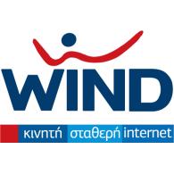 Logo of Wind