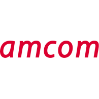 Logo of Amcom