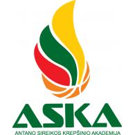 Logo of ASKA