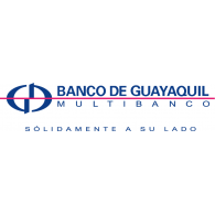 Logo of Banco de Guayaquil
