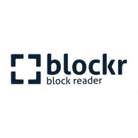 Logo of blockr.io