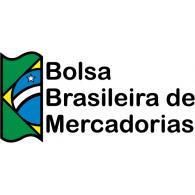 Logo of Bolsa Brasileira de Mercadorias