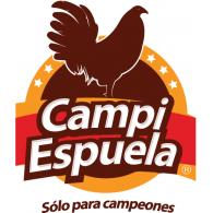 Logo of Campiespuela