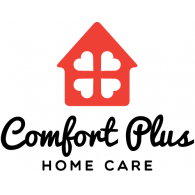 Logo of Comfort Plus Home Care