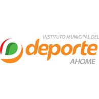 Logo of Instituto Municipal del Deporte Ahome 2014