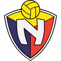 Logo of El Nacional