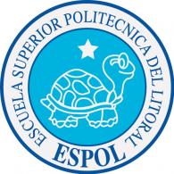 Logo of Escuela Superior Politécnica del Litoral