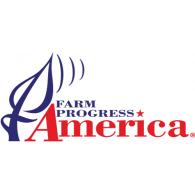 Logo of Farm Progress America