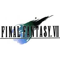 Logo of Final Fantasy VII