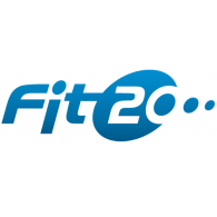Logo of Fit 20