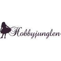 Logo of Hobbyjunglen