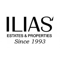 Logo of Ilias Estates & Properties