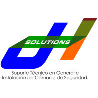 Logo of JH Solutions