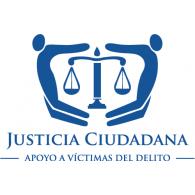 Logo of Justicia Ciudadana