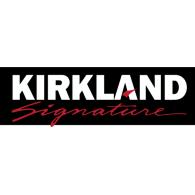 kirkland signature brands of the world download vector logos rh brandsoftheworld com Costco Wholesale Corporation Logo Costco Wholesale Corporation Logo